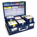 Trousse de secours modulaire entreprise A  HACCP