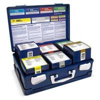Utermohlen Trousse de secours modulaire entreprise A  HACCP