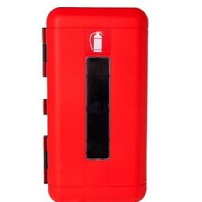 Protectionincendieshop Boîte de protection en PVC 6kg/l
