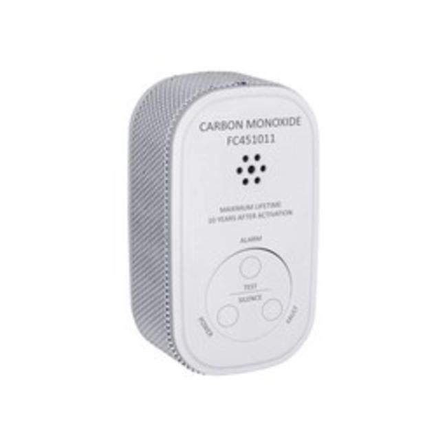 Elro Détecteur CO Elro design compact avec pile 10 ans