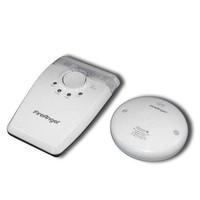 Fire Angel Fire Angel Wi-Safe flash et plaque vibrante connectable sans fil