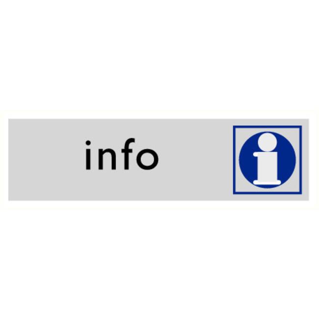 Pikt-o-Norm Pictogramme texte info