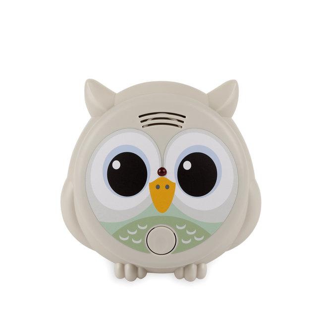 Flow Détecteur de fumée Flow Mister Owl
