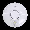 Angel Eye Angel Eye ST-AE-623E-EUR Détecteur de fumée avec lumière d'urgence