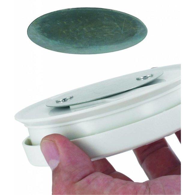 Elro Petit kit de montage magnétique pour détecteurs