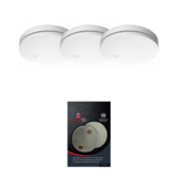 Design détecteur de fumée paquet small