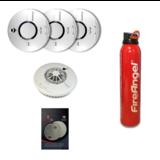 Paquet de promotion détecteurs de fumée et chaleur 2020 small