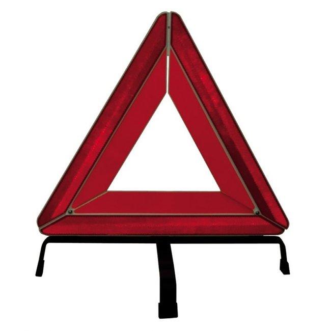 Protectionincendieshop Triangle de sécurité CE approuvé