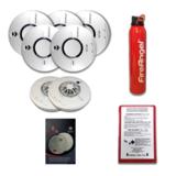 Paquet de promotion détecteurs de fumée et chaleur 2020 large