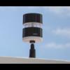 Netatmo Support Netatmo NA-74-005 pour un pluviomètre et un anémomètre intelligents