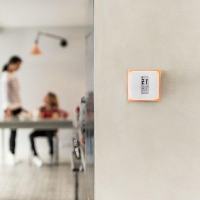 Netatmo Thermostat sans fil intelligent Netatmo NA-74-007