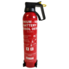 Protectionincendieshop Extincteur à batteries au lithium 500ml