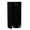 Designfeu Cabinet d'extincteurs design Alto Single noir