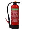 Protectionincendieshop Extincteur à eau pulvérisée (mousse) 9l ECO/BIO BENOR (ABF) cartouche interne