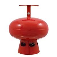 Mobiak Extincteur à poudre pendulaire automatique 3kg (ABC) - Sprinkler