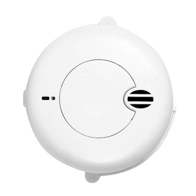First Alert Détecteur de fumée First Alert SA410 BRK design compact
