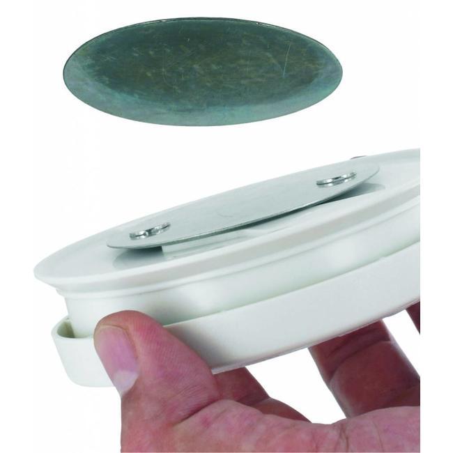 Elro Kit de montage magnétique pour détecteurs