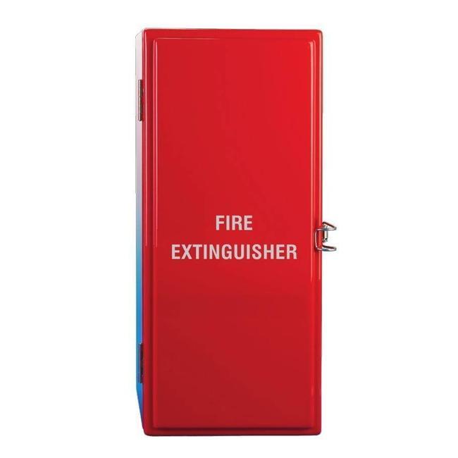Protectionincendieshop Boîtier de protection en polyester 6 kg/l