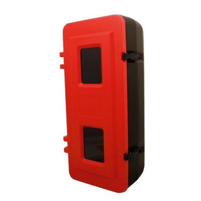 Protectionincendieshop Boîtier de protection en plastique 6-12kg/l