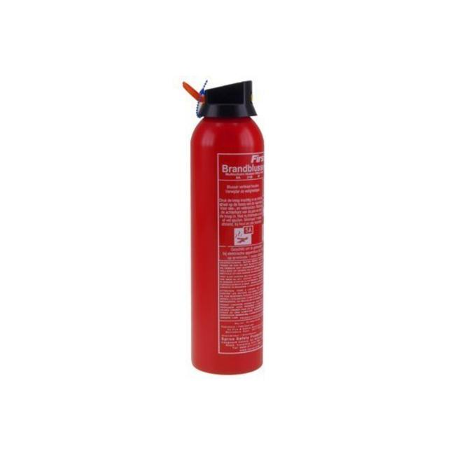 Fire Angel Fire Angel aérosol multimousse ABF extincteur 600ml