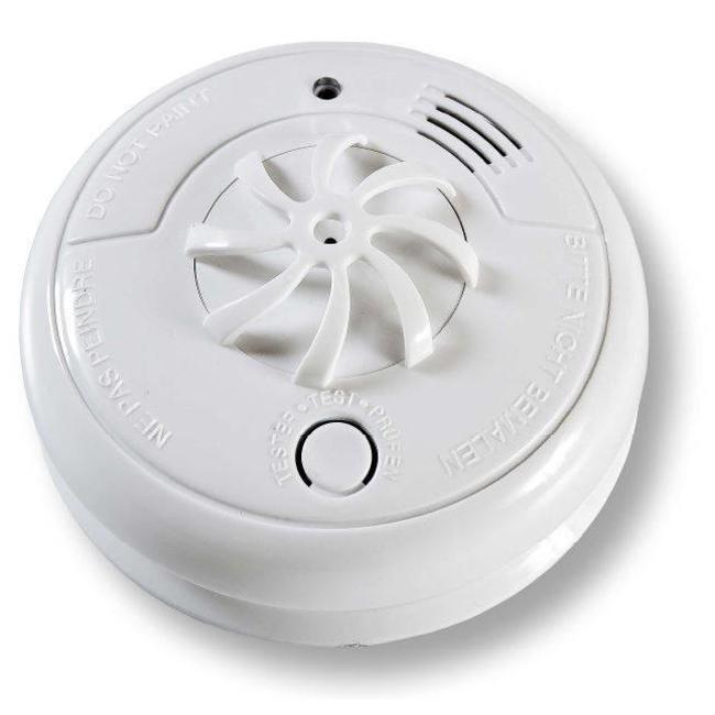 FITO Détecteur de chaleur FITO GS-402