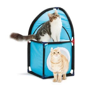 Sport Pet Designs Kitty Corner