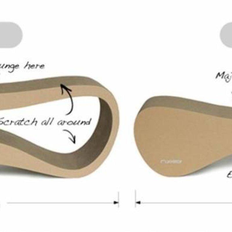 MyKotty VIGO krabmeubel