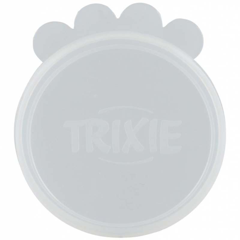 Trixie lid for tins, silicone