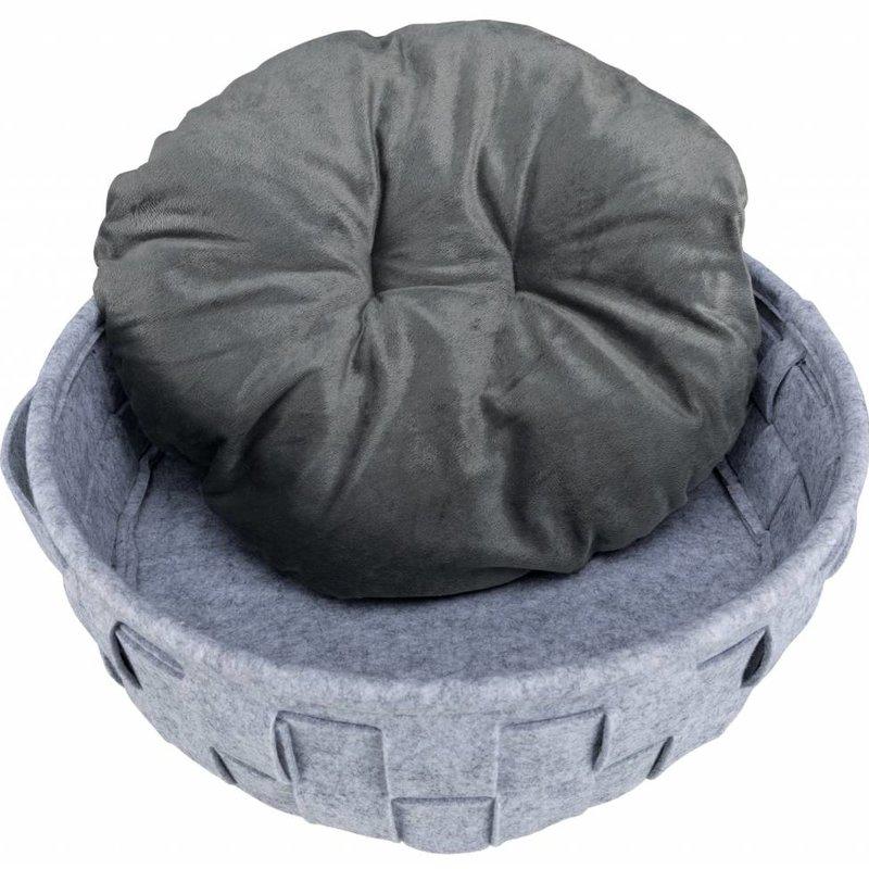 Trixie Cat basket (Ø 40cm)