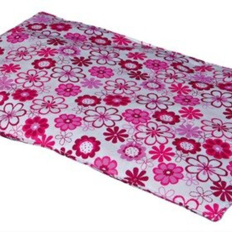 Trixie Valerian blanket