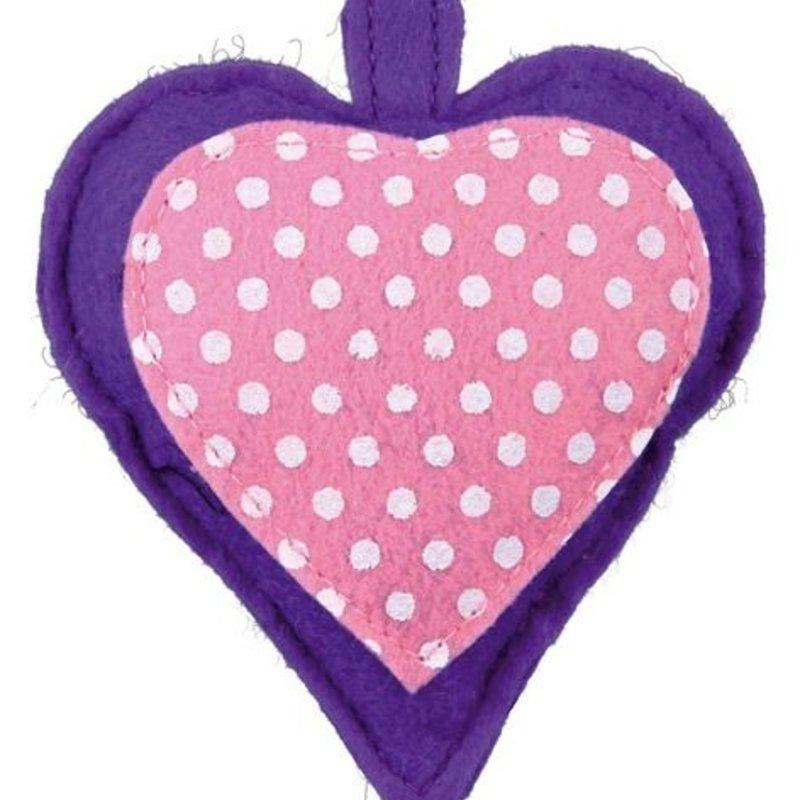 Trixie Valeriaan hart