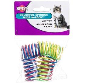 Spot Spring toys