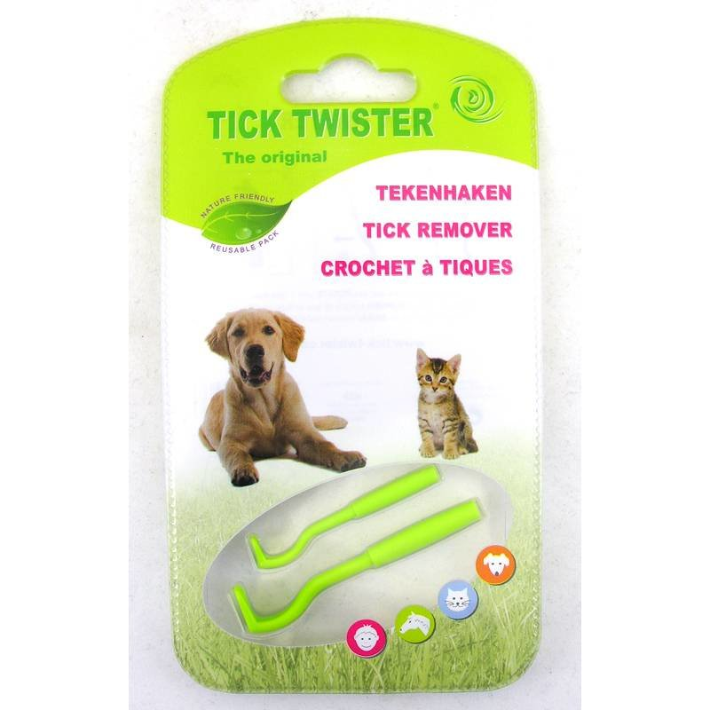 O'tom TickTwister