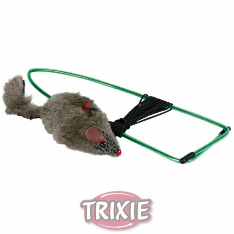Trixie Door hanger mouse