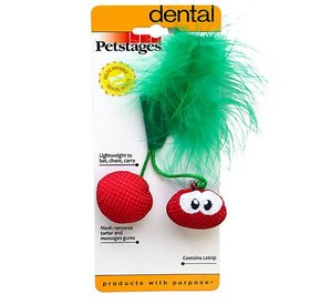 Petstages Dental Cherries