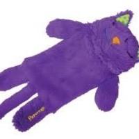 Petstages Purr Pillow