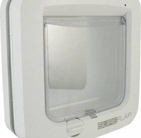 Sure Petcare Microchip Catflap