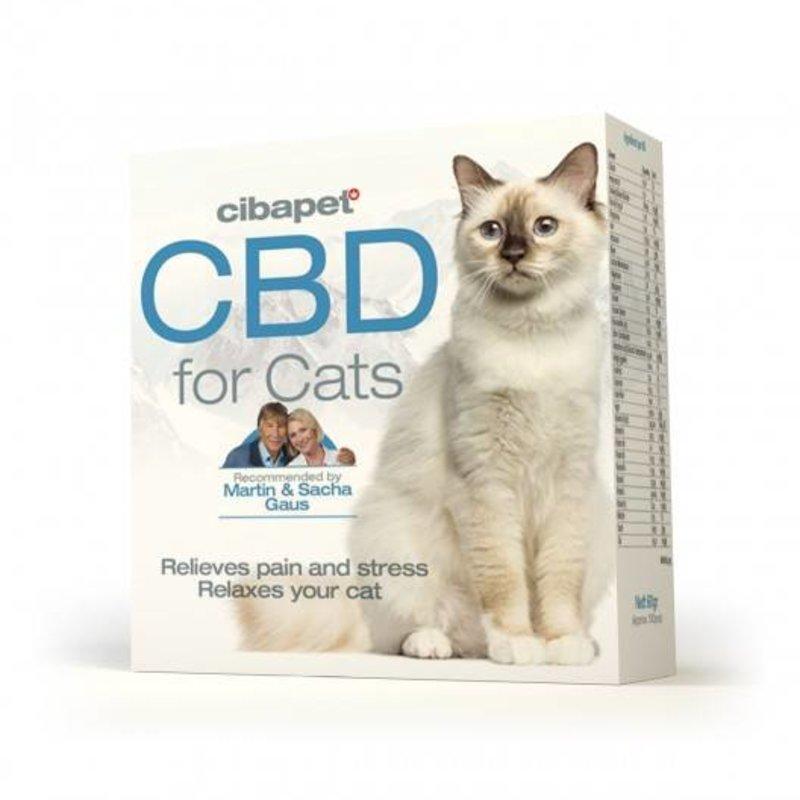 Cibapet CBD Pastilles for cats