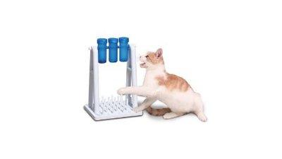 Voerpuzzels kat