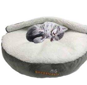 SnuggleSafe SnuggleSafe Cosy Kitten Bed