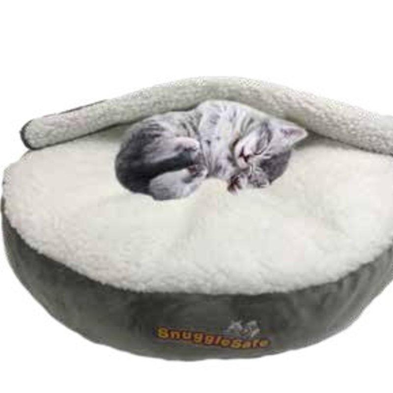SnuggleSafe Snugglesafe Kattenbed