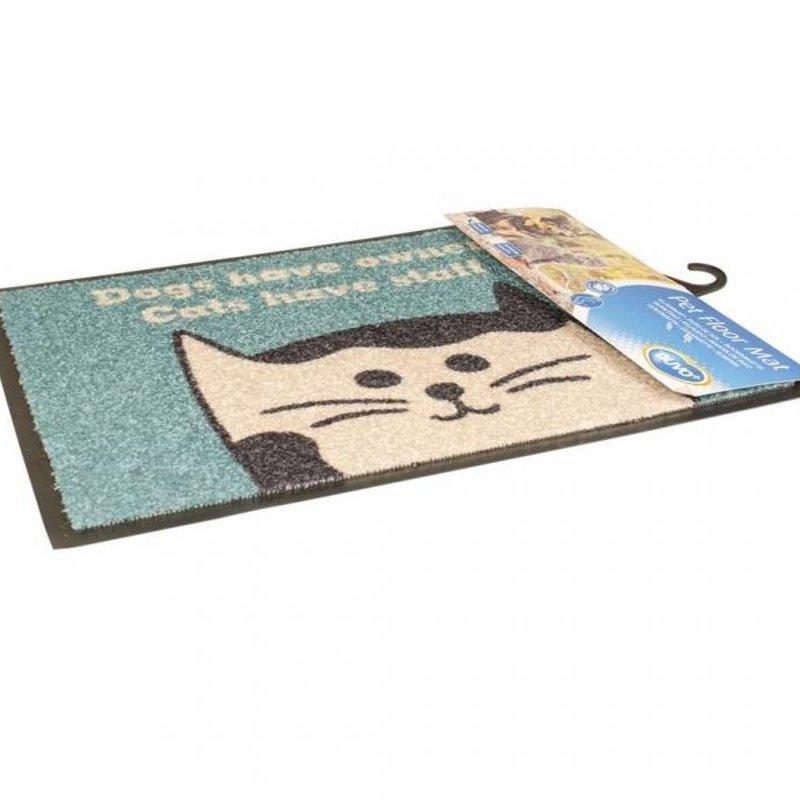 Duvo+ Floor mat