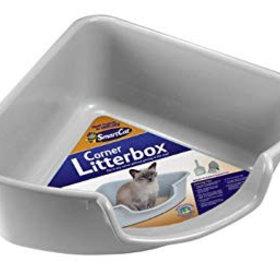 Smartcat Corner litter box