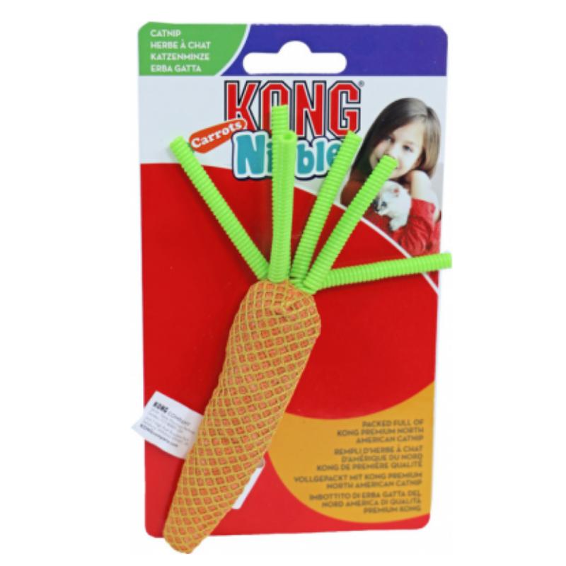 Kong Nibble Carrot