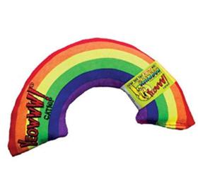 Yeowww! Rainbow