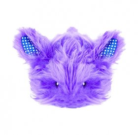 Petstages Night Time Cuddle Toy