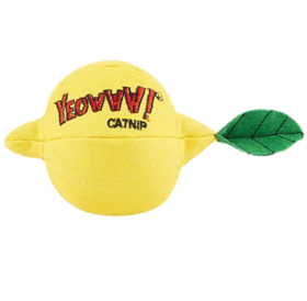 Yeowww! Lemon