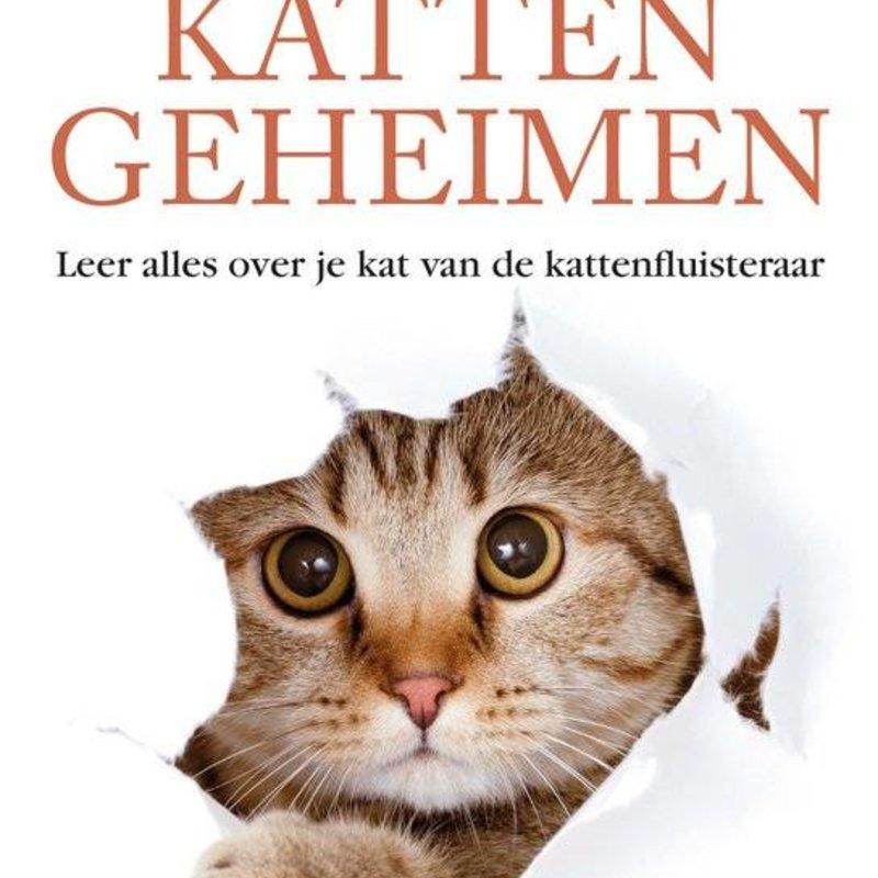 Vicky Halls - Kattengeheimen