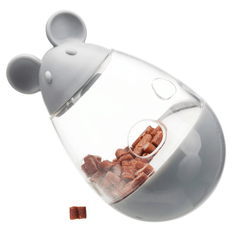 Trixie Activity Snack Mouse