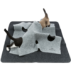 Trixie Cat Activity Adventure Carpet
